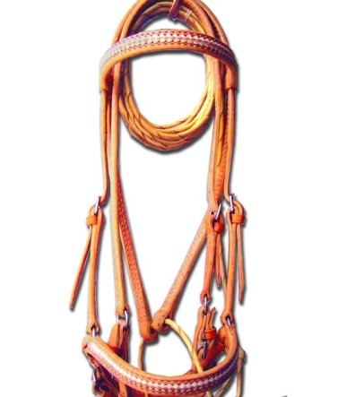 Show or Trail Bridle