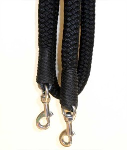 Rope Clip Reins