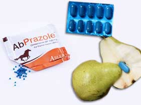Inexpensive Omeprazole horse ulcer treatment
