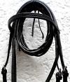 Browband handmade bridle Style 0015